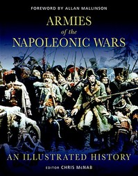 Armies of the Napoleonic Wars - (ISBN 9781849086486)
