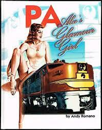 PA, ALCO's Glamour Girl - Andy Romano (ISBN 9781885614162)