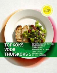 Topkoks voor Thuiskoks 2 - M. van Spronsen (ISBN 9789079824014)