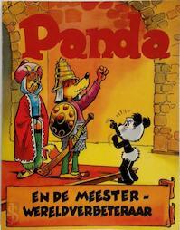 Panda en de meester-wereldverbeteraar - M. Toonder (ISBN 9789065550002)