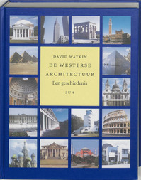 De westerse architectuur - David Watkin (ISBN 9789058750020)