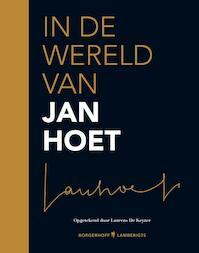 In de wereld van Jan Hoet - L. De Keyzer (ISBN 9789089310002)