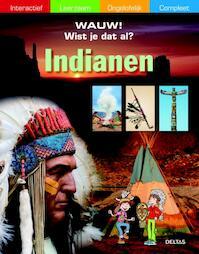 Indianen - Rita Steininger (ISBN 9789044726015)