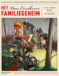 Het Van Erschreve-familiegeheim - Hilde E. Gerard (ISBN 9789059085343)