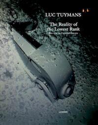 LUC TUYMANS - Luc Tuymans (ISBN 9789020989960)