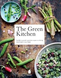 The green kitchen - David Frenkiel, Luise Vindahl (ISBN 9789023014232)