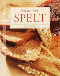 Bakken met spelt - M. Hirano-curtet, Theres Berweger (ISBN 9789044716795)