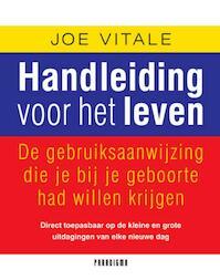 Handleiding voor het leven - Joe Vitale (ISBN 9789049960131)