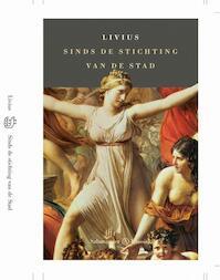 Sinds de stichting van de Stad - Livius (ISBN 9789025331467)