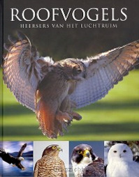 Roofvogels - Paul . D Frost (ISBN 9781445449029)