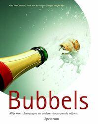 Bubbels - Cees van Casteren, Frank van der Auwera (ISBN 9789071206498)