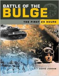 Battle of the Bulge - David Jordan (ISBN 9781853675744)