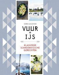 Vuur & IJs - Darra Goldstein (ISBN 9789059566866)