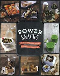 Powersnacks - Unknown (ISBN 9781474818063)
