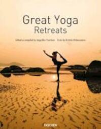 Great Yoga Retreats - Angelika Taschen (ISBN 9783836534888)
