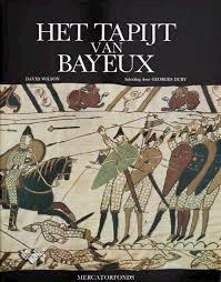Het tapijt van Bayeux - David Wilson (ISBN 9789061531500)