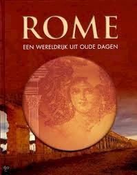 Rome - Duncan Hill (ISBN 9781445499673)