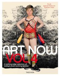 Art Now! - Hans Werner Holzwarth (ISBN 9783836528160)