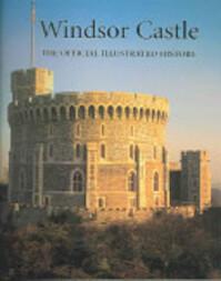 Windsor Castle - John Martin Robinson (ISBN 9781902163215)