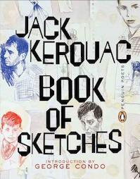 Book of Sketches - Jack Kerouac (ISBN 9780142002155)