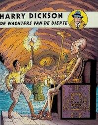 Den Gardiaanen van de draaikolk - Harry Dickson 1 - Christian Vanderhaeghe (ISBN 9789080356900)