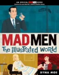 Mad Men (ISBN 9780297864929)