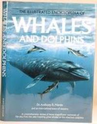 The Illustrated Encyclopedia of Whales and Dolphins - Tony Martin, Anthony R. Martin (ISBN 9780517025642)