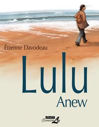 Lulu Anew - Étienne Davodeau (ISBN 9781561639724)