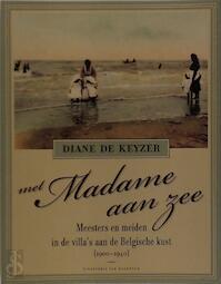 Met madame aan zee - D. Keyzer (ISBN 9789056177157)