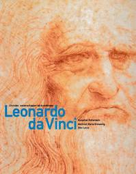 Leonardo da Vinci - Otto Letze, Meinrad Maria Grewenig, Alessandro Vezzosi, Wim van Sinderen, Leonardo (da Vinci), Stichting UvA Vertalers, Kunsthal Rotterdam (ISBN 9789074514057)
