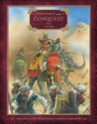 Colonies and Conquest - Richard Bodley Scott (ISBN 9781849082310)