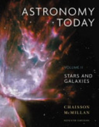 Astronomy Today - Eric Chaisson, Stephen McMillan (ISBN 9780321718631)