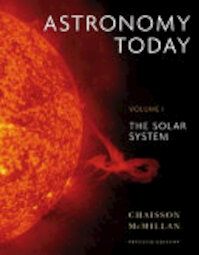 Astronomy Today - Eric Chaisson, Stephen McMillan (ISBN 9780321718624)