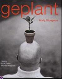 Geplant - Andy Sturgeon (ISBN 9789021588124)