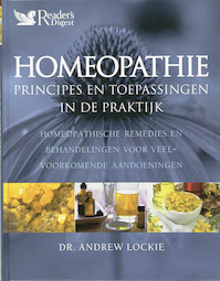 Homeopathie - Andrew Lockie (ISBN 9789064078095)