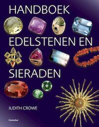 Handboek edelstenen en sieraden - J. Crowe (ISBN 9789043910064)