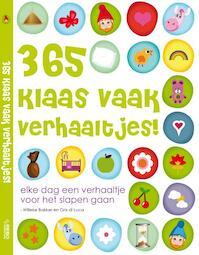 Klaas Vaak - Ferdinand Fisher, Maan Jansen (ISBN 9789036627627)