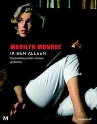 Ik ben alleen - Marilyn Monroe (ISBN 9789029087230)