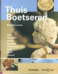 Thuis boetseren - Nieneke Lamme (ISBN 9789021330679)