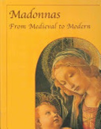 Madonnas - Kyra Belan (ISBN 9781597640268)