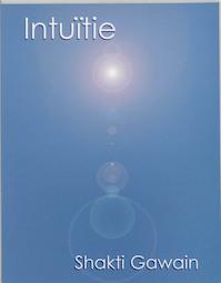 Intuïtie - Shatki Gawain (ISBN 9789020282412)