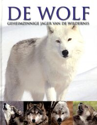 De wolf - Shaun Ellis, Maggie Lofts (ISBN 9781445473536)