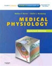 Medical Physiology - Walter F Boron (ISBN 9781437717532)
