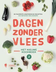Dagen zonder Vlees. Het nieuwe kookboek (ISBN 9789089317261)