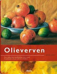 Olieverven - Brian Gorst (ISBN 9789089987433)