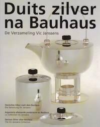 Duits zilver na Bauhaus - Rüdiger Joppien, Luc Wellens (ISBN 9789053494967)