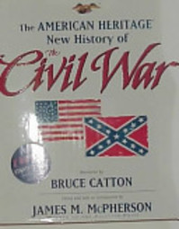 The American Heritage New History of the Civil War - Bruce Catton (ISBN 9780670868049)