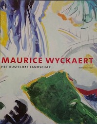 Maurice Wyckaert - Unknown (ISBN 9789061534648)