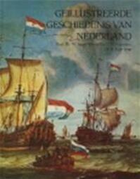Geïllustreerde geschiedenis van Nederland - Wybe Jappe Alberts, C. N. Fehrmann, A. A. de Jonge (ISBN 9789023303459)