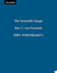 The Scientific Image - Bas. C. van Fraassen (ISBN 9780198244271)